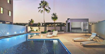 Apartamento   Buritis (Belo Horizonte)   R$  445.000,00