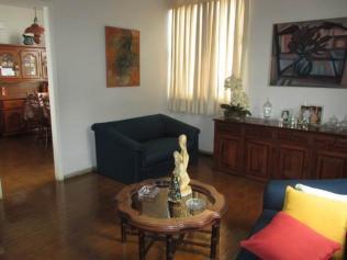 Apartamento   Barroca (Belo Horizonte)   R$  270.000,00