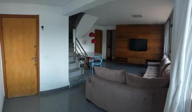 Cobertura   Prado (Belo Horizonte)   R$  810.000,00
