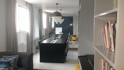 Apartamento   Santo Agostinho (Belo Horizonte)   R$  950.000,00