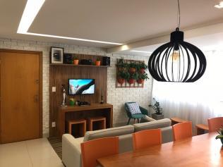 Apartamento   Alto Barroca (Belo Horizonte)   R$  575.000,00