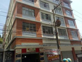 Apartamento   Gutierrez (Belo Horizonte)   R$  1.400,00