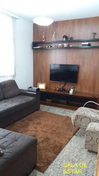 Apartamento   Barroca (Belo Horizonte)   R$  285.000,00