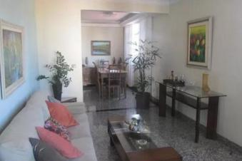 Cobertura   Barroca (Belo Horizonte)   R$  920.000,00
