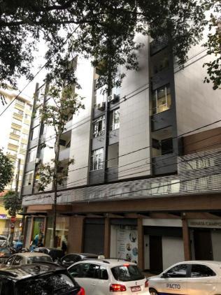 Sala   Santo Antônio (Belo Horizonte)   R$  580,00