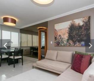 Apartamento   Santo Agostinho (Belo Horizonte)   R$  990.000,00