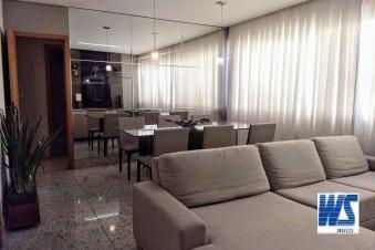 Apartamento   Alto Barroca (Belo Horizonte)   R$  590.000,00