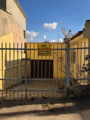 Casa   Salgado Filho (Belo Horizonte)   R$  1.800,00