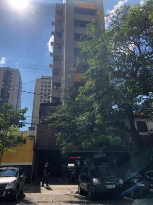 Sala   Barro Preto (Belo Horizonte)   R$  500,00