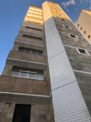 Apartamento   Alto Barroca (Belo Horizonte)   R$  2.200,00