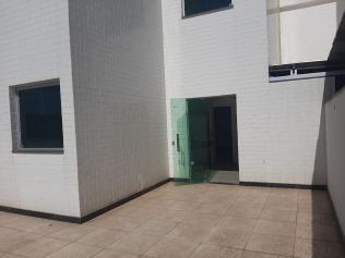Área privativa   Alipio De Melo (Belo Horizonte)   R$  1.500,00