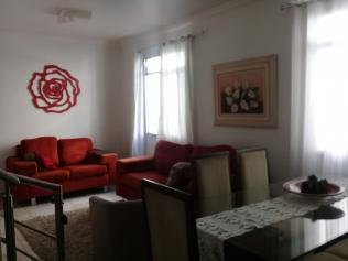 Cobertura   Prado (Belo Horizonte)   R$  695.000,00