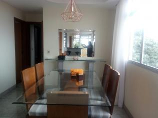Apartamento   Barroca (Belo Horizonte)   R$  2.500,00