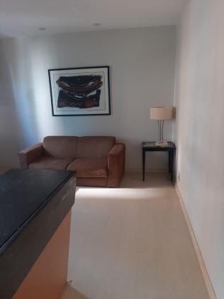 Apart Hotel   Funcionários (Belo Horizonte)   R$  1.200,00