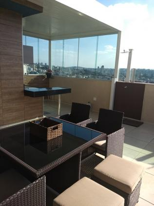 Cobertura   Prado (Belo Horizonte)   R$  1.150.000,00