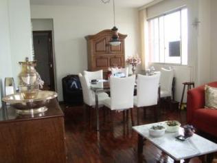 Apartamento   Prado (Belo Horizonte)   R$  540.000,00