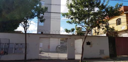 Apartamento   Piratininga (Belo Horizonte)   R$  600,00