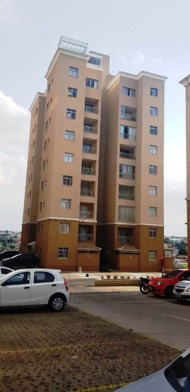 Apartamento   Santa Mônica (Belo Horizonte)   R$  850,00