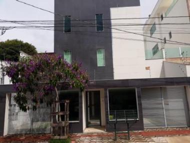 Cobertura   Santa Amélia (Belo Horizonte)   R$  600.000,00
