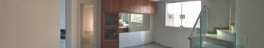 Cobertura Duplex - Santa Amélia R$ 650.000,00