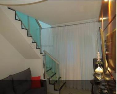Casa geminada   Letícia (Belo Horizonte)   R$  250.000,00