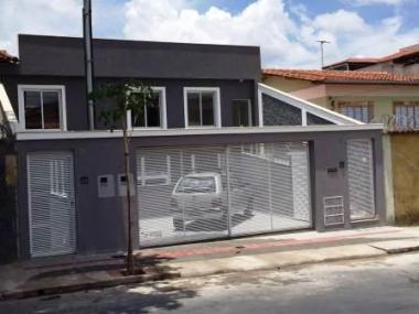 Casa geminada   Santa Mônica (Belo Horizonte)   R$  1.690,00