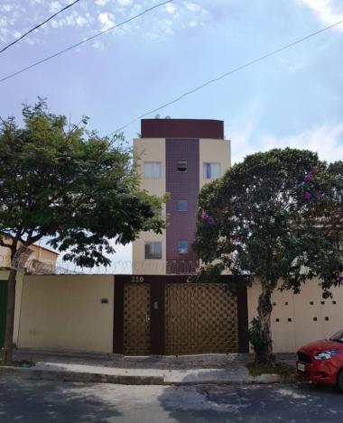 Apartamento   Santa Mônica (Belo Horizonte)   R$  800,00