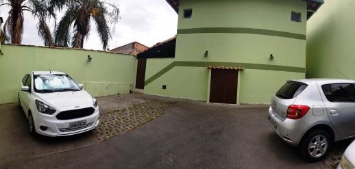 Casa geminada coletiva   São João Batista (Venda Nova) (Belo Horizonte)   R$  900,00