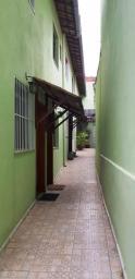 Casa geminada coletiva - São João Batista (Venda Nova) R$ 900,00