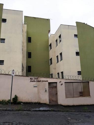 Apartamento   Santa Mônica (Belo Horizonte)   R$  750,00