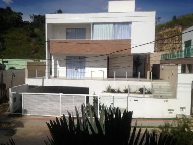 Casa em condomínio   Jardim Paquetá (Belo Horizonte)   R$  12.000,00