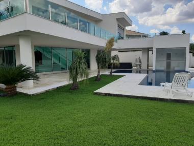 Casa   Bandeirantes (Belo Horizonte)   R$  5.120.000,00