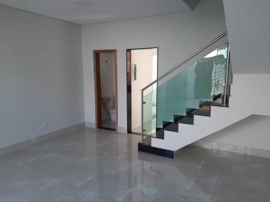 Casa geminada   Santa Amélia (Belo Horizonte)   R$  390.000,00