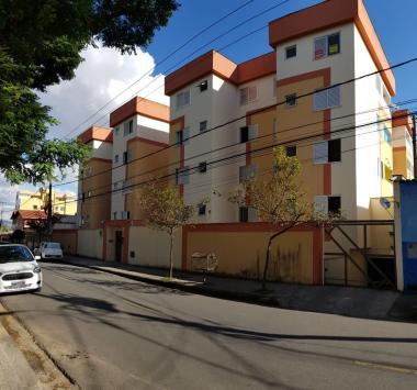 Apartamento   Santa Mônica (Belo Horizonte)   R$  1.250,00