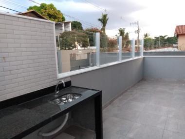 Área privativa   Santa Branca (Belo Horizonte)   R$  355.000,00