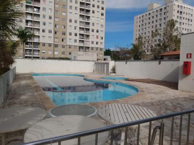Apartamento   Candelária (Belo Horizonte)   R$  245.000,00