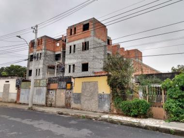 Apartamento   Santa Mônica (Belo Horizonte)   R$  283.000,00