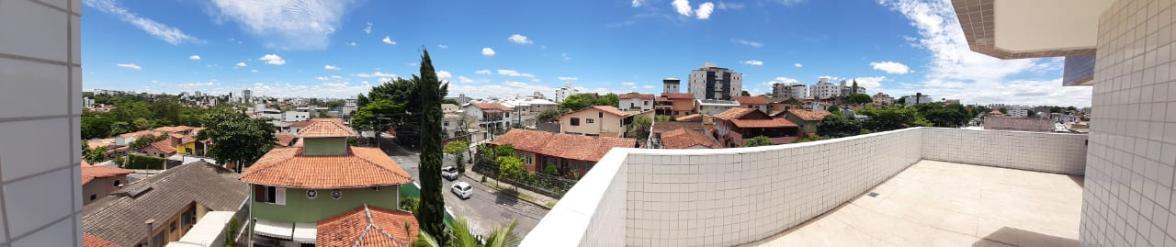 Cobertura   Itapoã (Belo Horizonte)   R$  590.000,00