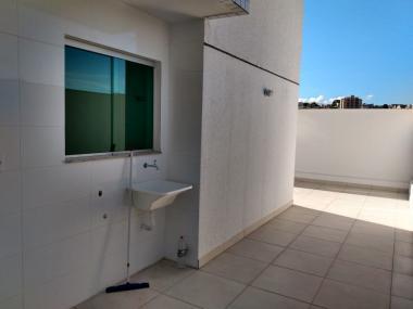 Área privativa   Santa Branca (Belo Horizonte)   R$  340.000,00
