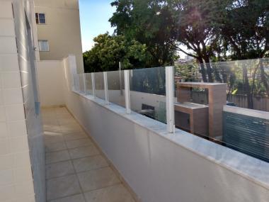 Área privativa   Santa Amélia (Belo Horizonte)   R$  389.000,00