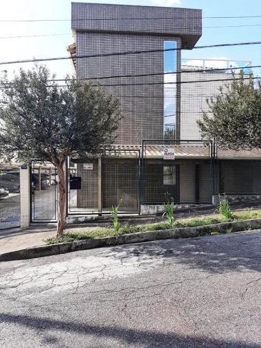 Área privativa   Santa Branca (Belo Horizonte)   R$  1.400,00