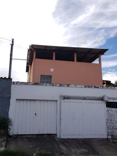 Casa em condomínio   Santa Mônica (Belo Horizonte)   R$  1.400,00
