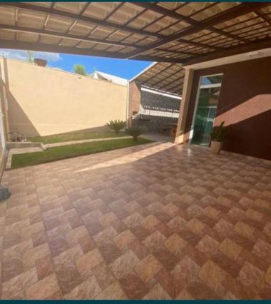 Casa em condomínio   Sobradinho (Lagoa Santa)   R$  720.000,00