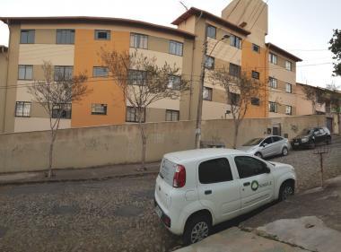 Apartamento   Santa Mônica (Belo Horizonte)   R$  720,00