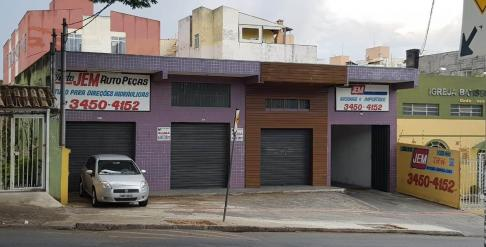 Loja   Santa Mônica (Belo Horizonte)   R$  1.200,00