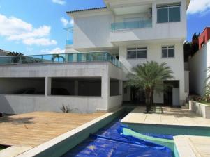 Casa em condomínio   Condominio Fazenda Da Serra (Belo Horizonte)   R$  3.000.000,00