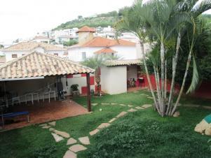 Casa em condomínio   Condominio Fazenda Da Serra (Belo Horizonte)   R$  1.910.000,00