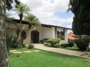 Casa   Bandeirantes (Belo Horizonte)   R$  4.700.000,00