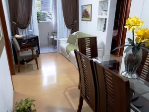 Apartamento   Ouro Preto (Belo Horizonte)   R$  1.150,00