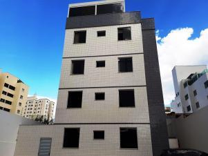 Apartamento   Castelo (Belo Horizonte)   R$  275.000,00